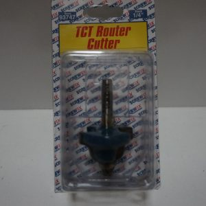 "1/4"" Ogee Router Cutter"